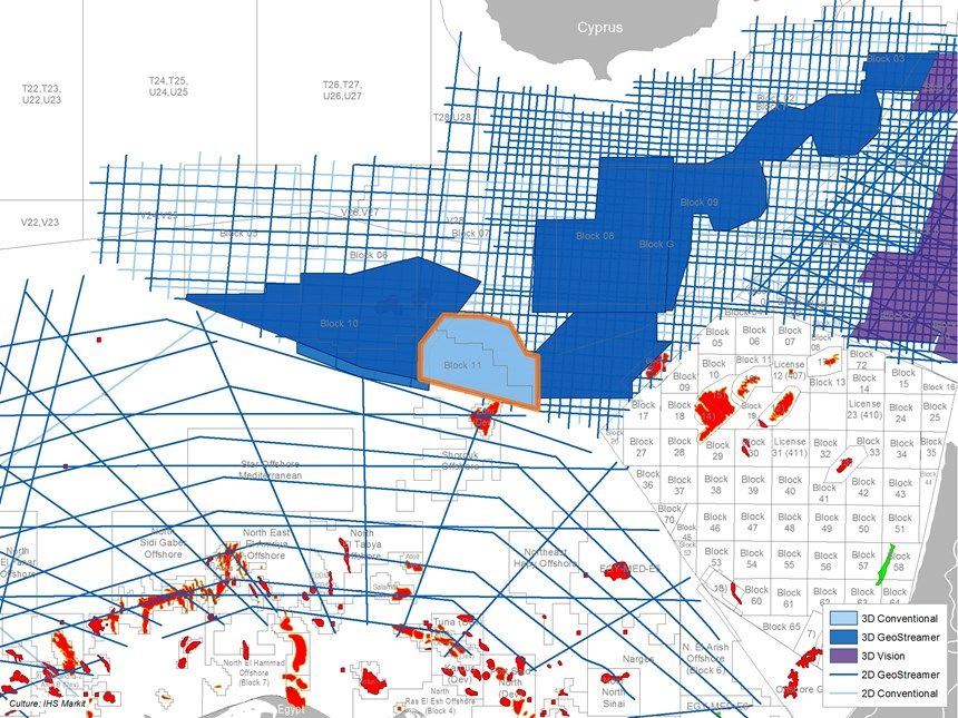 Website Map for Survey MC3D-CYP2013