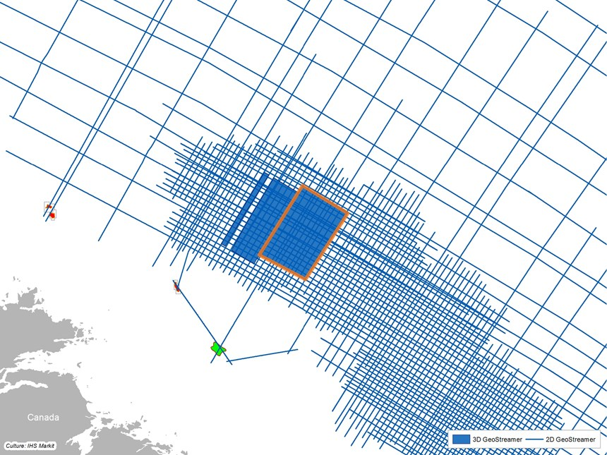 Website Map for Survey Torngat