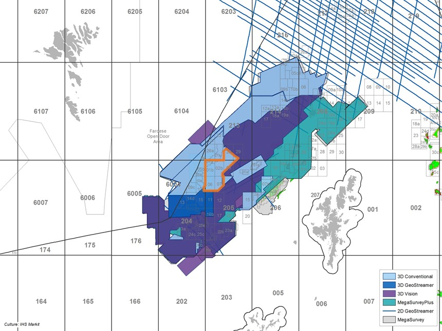 Website Map for Survey TR 7 & 8