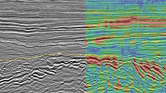 GeoStreamer Complete Wavefield Seismic in the Browse Basin, Australia