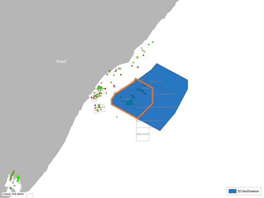 Website Map for Survey BM-SEAL-10/11