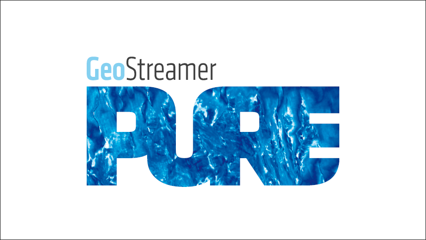 GeoStreamer PURE